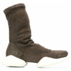 Platform ankle sneakers - Adidas By Rick Owens - Shopsquare