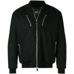 Zipped detailing jacket - Blood Brother - Shopsquare