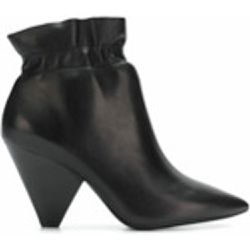 Elasticated ankle boots - Ash - Shopsquare