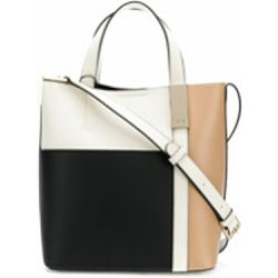 Sac à bandoulière colour block médium - DKNY - Shopsquare