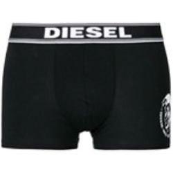 Elasticated logo briefs - Diesel - Shopsquare