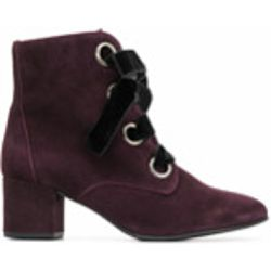 Bottines à lacets - Hogl - Shopsquare