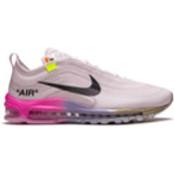 Baskets Off-White x Nike The 10: Air Max 97 OG - Nike - Shopsquare
