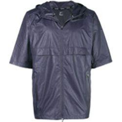 281fe6418621 Veste zippée à manches courtes - Nike - Shopsquare