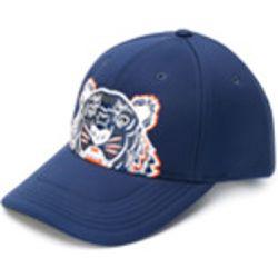 Casquette brodée Tiger - Kenzo - Shopsquare 952f2fb7242
