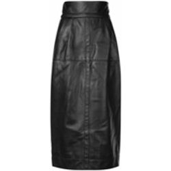High-waisted midi skirt - Marc Jacobs - Shopsquare
