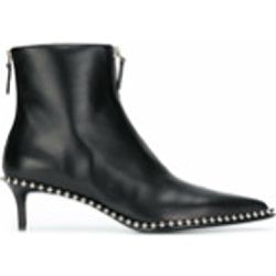 Bottines cloutées - alexander wang - Shopsquare