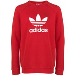 Sweat Adidas Originals Trefoil - Adidas - Shopsquare