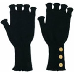 Fingerless Wool Gloves - Thom Browne - Shopsquare