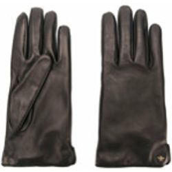 Gants à ornement abeille - Gucci - Shopsquare