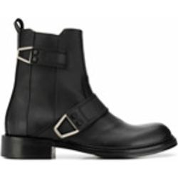 Boots with wraparound fastening - Diesel - Shopsquare
