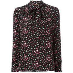 Blouse imprimée - Saint Laurent - Shopsquare