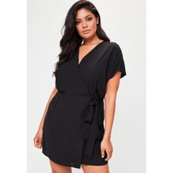 Portefeuille grande taille manches kimono - Missguided - Shopsquare