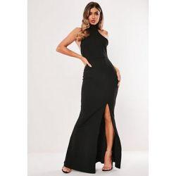 acfa4ee9a28 Robe longue dos nu Petite - Missguided - Shopsquare