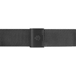 Bracelets de Montre Mesh IP Noir 20mm - PAUL HEWITT - Shopsquare