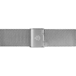 Bracelets de Montre Mesh Acier Inoxydable 20mm - PAUL HEWITT - Shopsquare