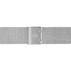 Bracelets de Montre Woven Mesh Acier Inoxydable 20mm - PAUL HEWITT - Shopsquare