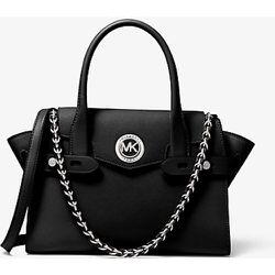 MK Petit sac porté main Carmen en cuir saffiano à ceinture - - Michael Kors - MICHAEL Michael Kors - Modalova