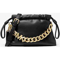 MK Très petit sac à bandoulière Lina en simili cuir - - Michael Kors - MICHAEL Michael Kors - Modalova