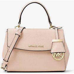MK Très petit sac à bandoulière Ava en cuir saffiano - - Michael Kors - MICHAEL Michael Kors - Modalova