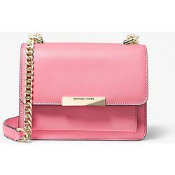 MK Très petit sac à bandoulière Jade en cuir - - Michael Kors - MICHAEL Michael Kors - Modalova