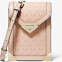 MK Petit sac à bandoulière Grace avec logo - - Michael Kors - MICHAEL Michael Kors - Modalova