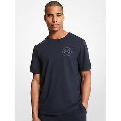 MK T-shirt en coton avec logo - Michael Kors - Modalova