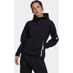 Veste à capuche adidas Z.N.E. Sportswear - adidas performance - Modalova
