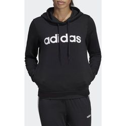 Sweat à capuche logo, Essentials Linear - adidas performance - Modalova