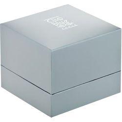 Bague Josephine en argent 925, dorure or 18K, 7.6g, T54 - CLIO BLUE - Modalova