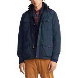 Parka saharienne multi-poches zippée - Polo Ralph Lauren - Modalova