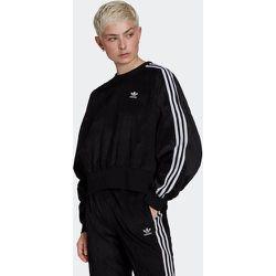 Sweat-shirt Adicolor Classics Corded Velour Oversize - adidas Originals - Modalova
