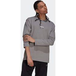 T-shirt à manches longues R.Y.V. Graphic - adidas Originals - Modalova