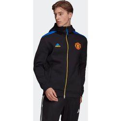 Veste Manchester United adidas Z.N.E. Anthem - adidas performance - Modalova