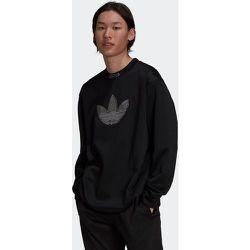 Sweat-shirt adidas SPRT Logo Crewneck - adidas Originals - Modalova
