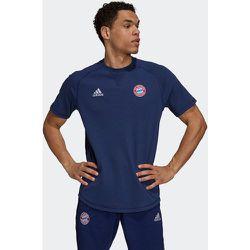 T-shirt FC Bayern Travel - adidas performance - Modalova