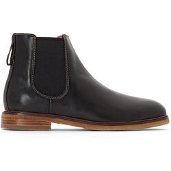 Boots cuir chelasea Clarkdale Gobi - Clarks - Modalova