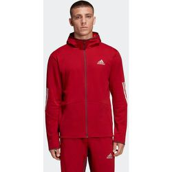 Veste à capuche Full-Zip - adidas performance - Modalova