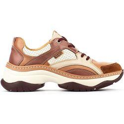 Baskets en cuir CABANES W4X - Pikolinos - Modalova