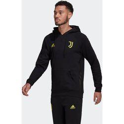 Sweat-shirt à capuche Juventus Travel - adidas performance - Modalova