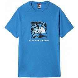 T-shirt S/S RAGLAN REDBOX TEE - The North Face - Modalova
