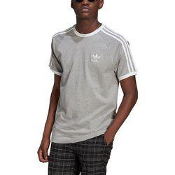 T-shirt manches courtes 3 bandes - adidas Originals - Modalova