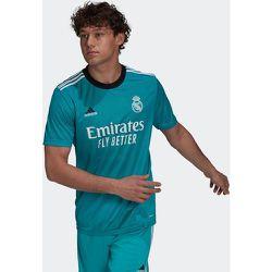 Maillot Third Real Madrid 21/22 - adidas performance - Modalova