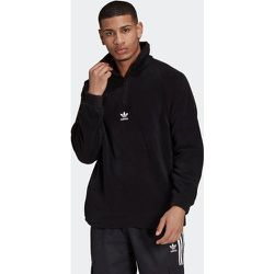 Veste Adicolor Classics Teddy Fleece Half-Zip - adidas Originals - Modalova