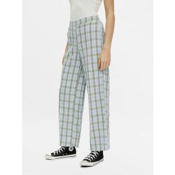Pantalon à jambe ample PCSALA - Pieces - Modalova