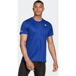 T-shirt Run It - adidas performance - Modalova