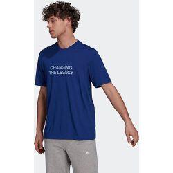 T-shirt Short Sleeve Graphic - adidas performance - Modalova