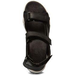 Chaussures ouvertes en cuir CASSIUS - TBS - Modalova