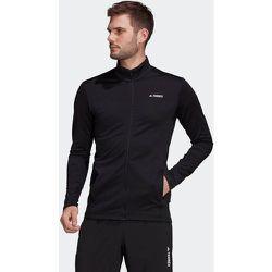 Veste Terrex Multi Primegreen Full-Zip Fleece - adidas performance - Modalova