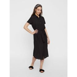 Robe-chemise Longue - Pieces - Modalova